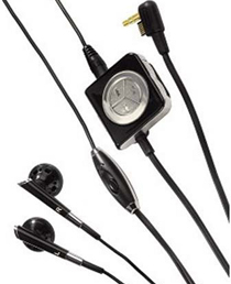 PSP In-Ear-Headset